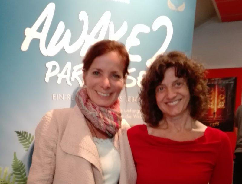 Yoga & Strömen: awake2paradise – ein Film wie eine Yogastunde