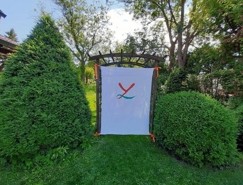 Yoga & Strömen: Gartenyoga und sein Potenzial
