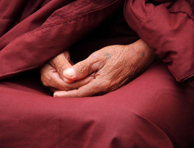 Yoga & Strömen: Selbstverwirklichung versus SELBSTverwirklichung