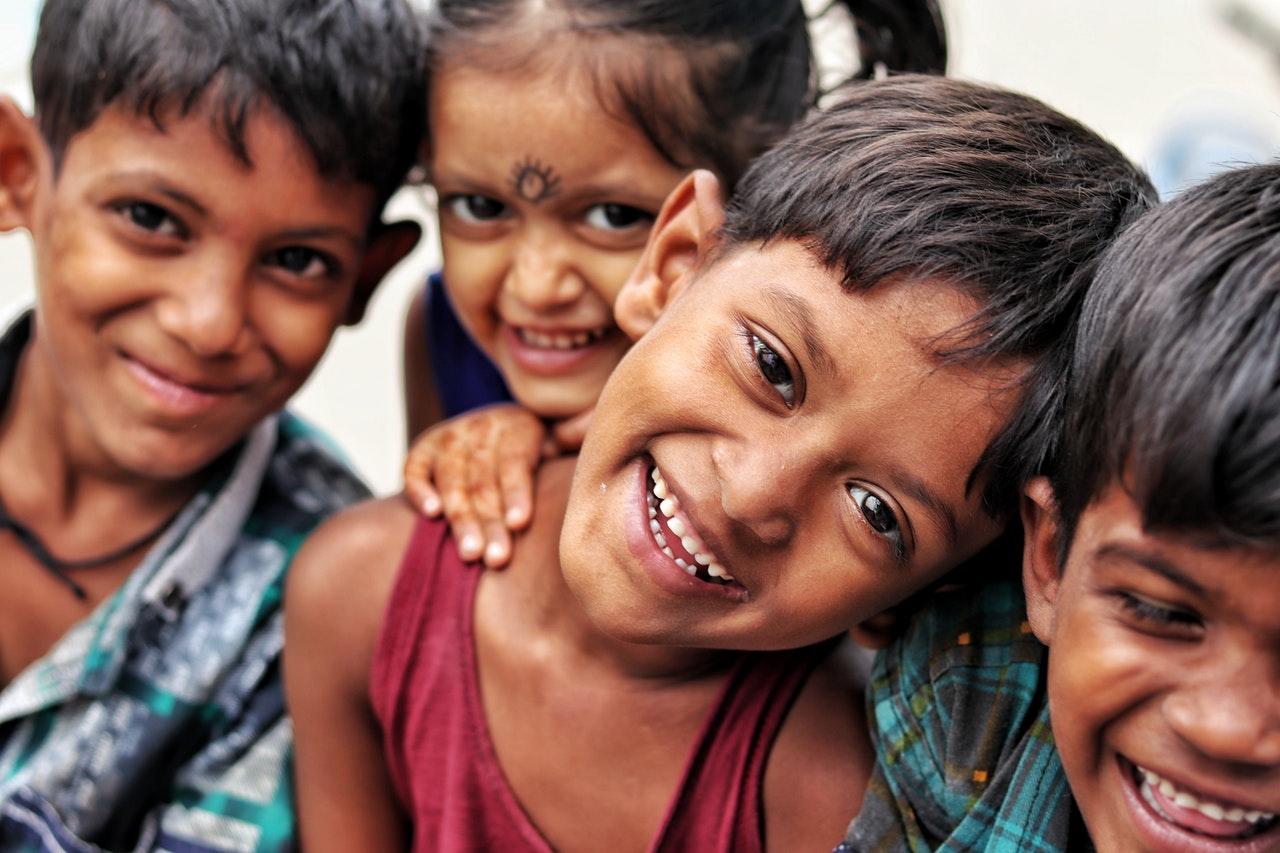 Hilfe für die Ärmsten der Armen