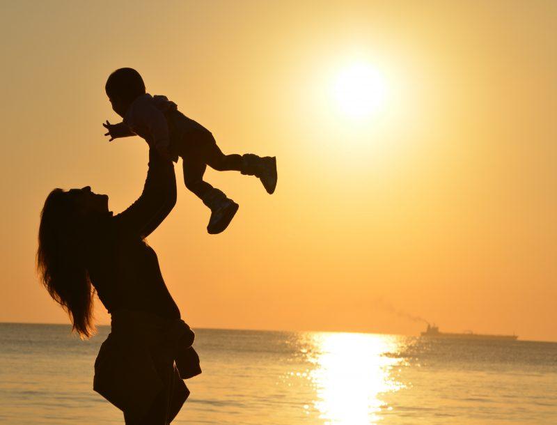 Yoga & Strömen: MAMA – BABY – YOGA
