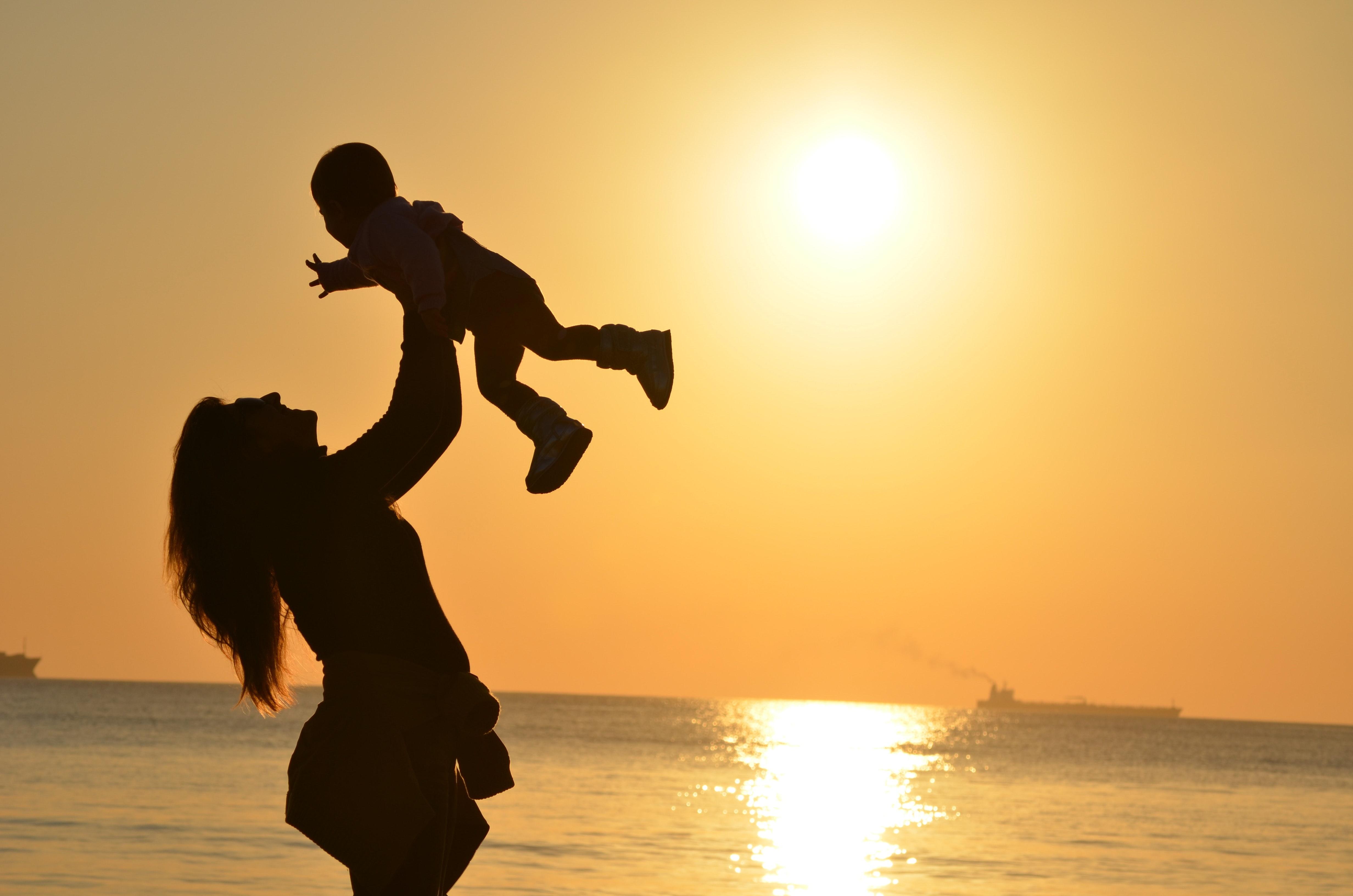 MAMA – BABY – YOGA