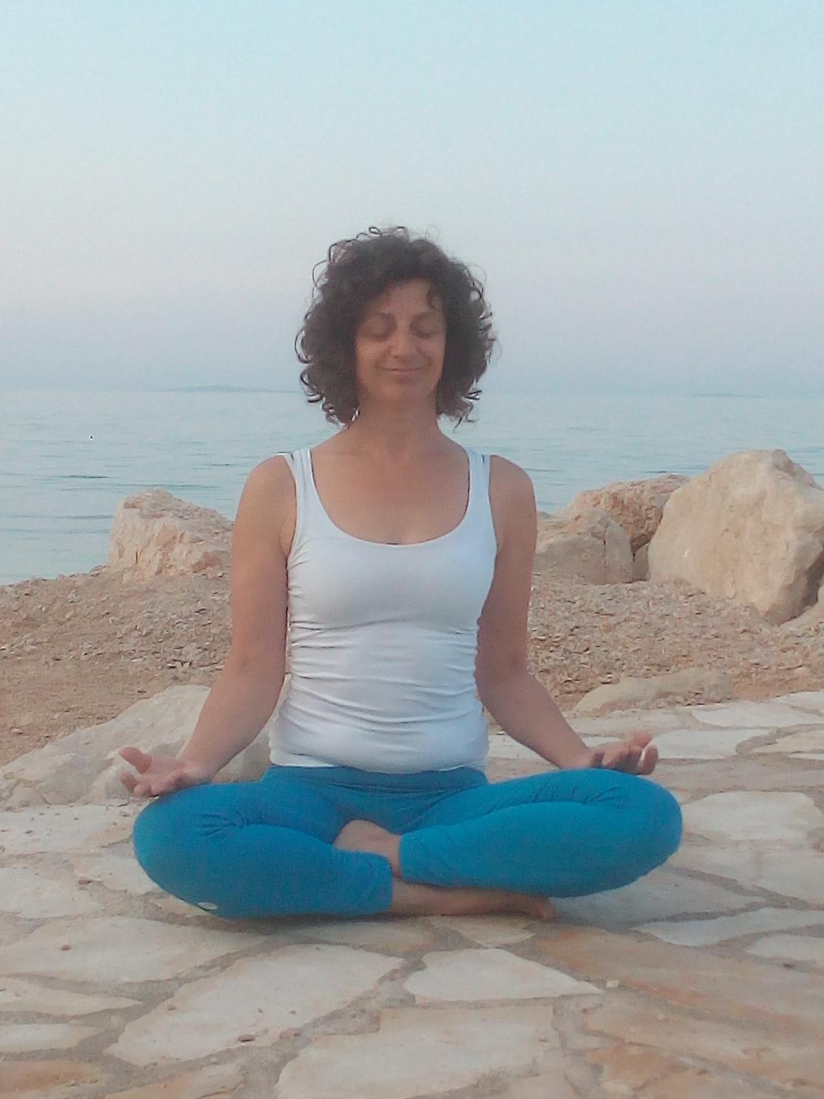 Let the sun shine OUT – Meditation für Winternebeltage