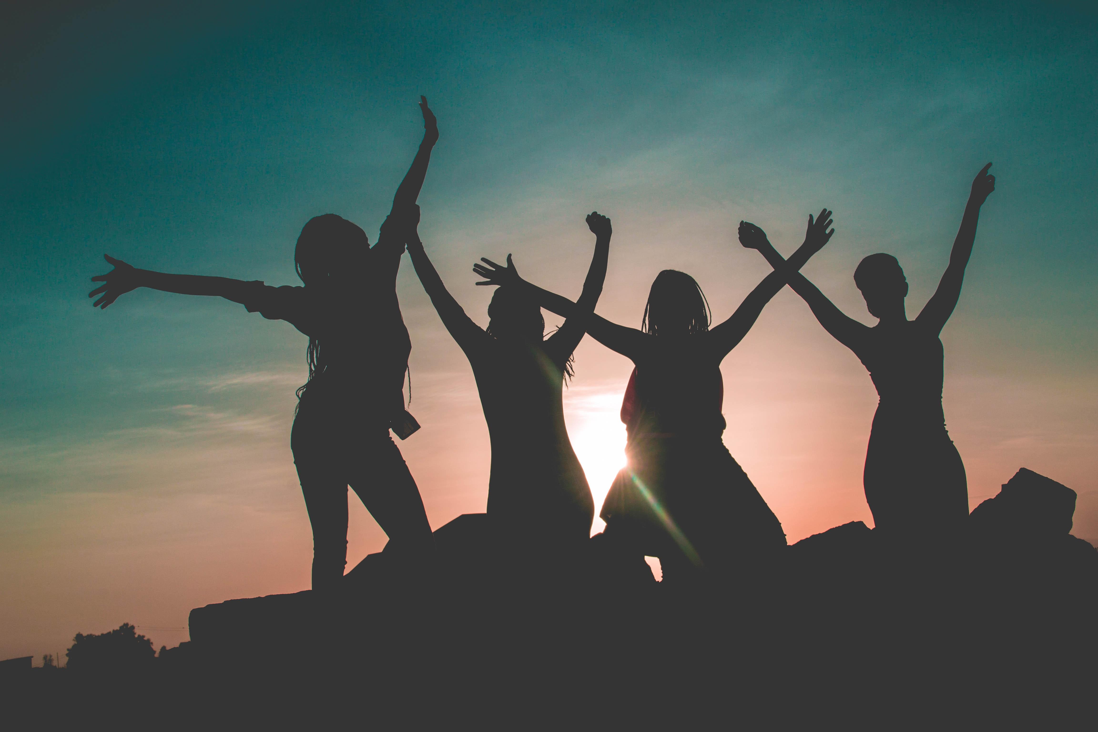 WELTFRAUENTAG: Feminis-kann statt Feminis-muss