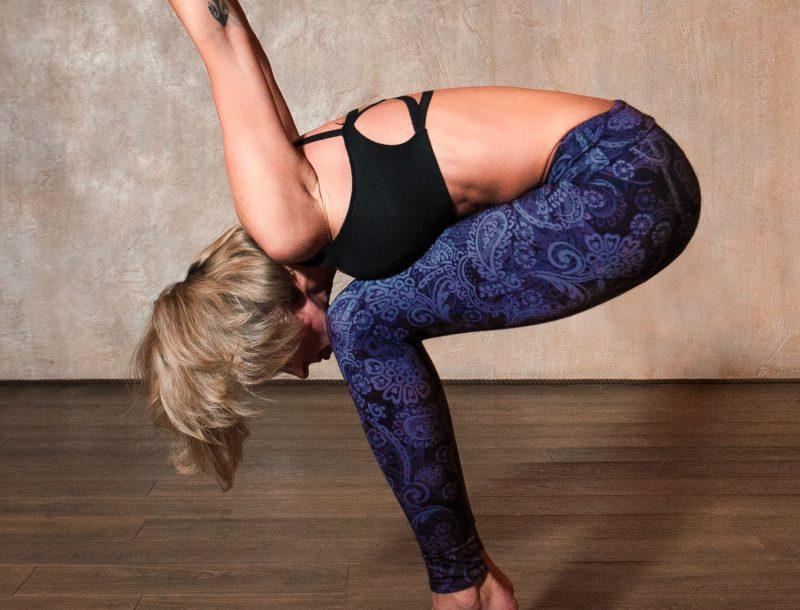 Yoga & Strömen: Yoga-ABC : A wie Asana