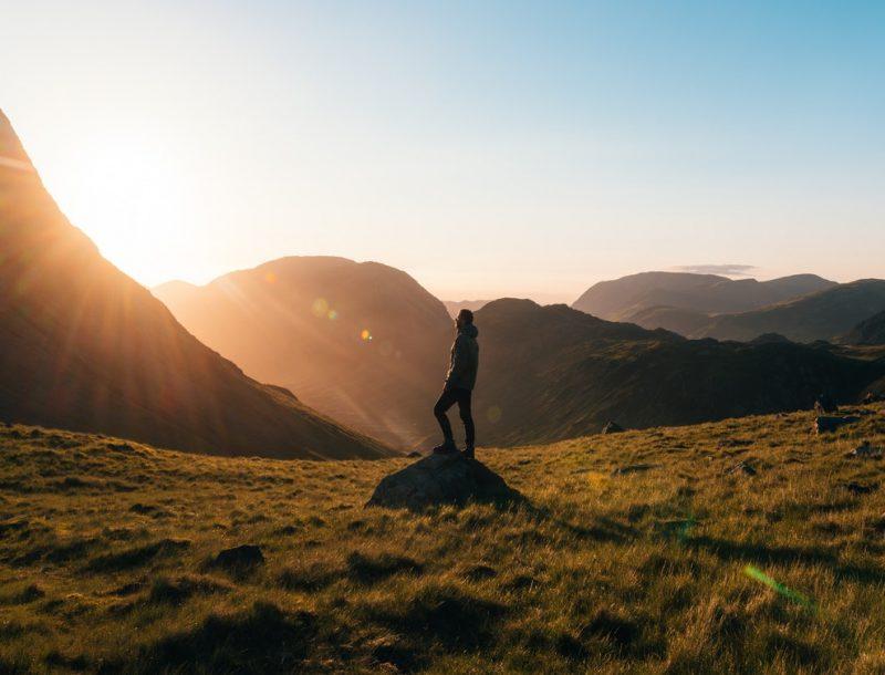 Yoga & Strömen: Lass die Sonne rein – mit Yoga